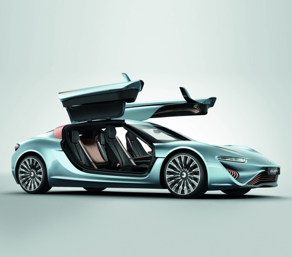 The Future Of The Car