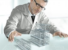 The module system ensures easy planning and a high degree of flexibility