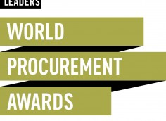 voestalpine nominiert für den World Procurement Award 2017