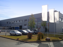 Voestalpine automotive components schmölln gmbh