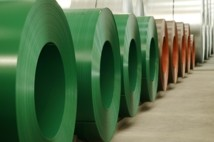 colofer® organic-coated steel strip