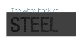 The white book of steel