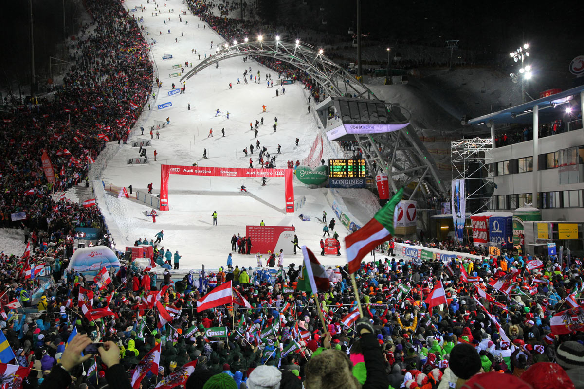 nightrace schladming 2019