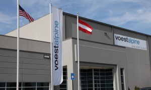 New US plant in Cartersville