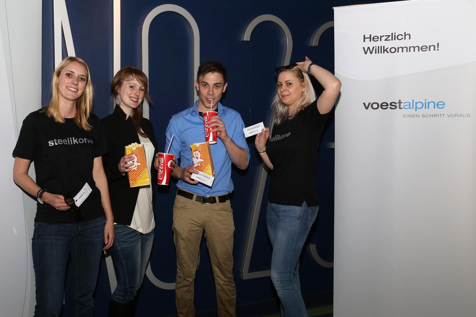 Sporthalle Leoben - Donawitz - volunteeralert.com