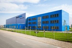 voestalpine Steel Service Center Romania SRL