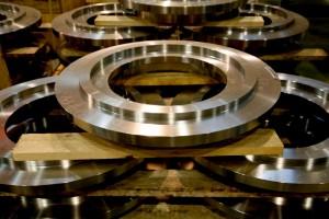 Le disque de réacteur, une pièce critique