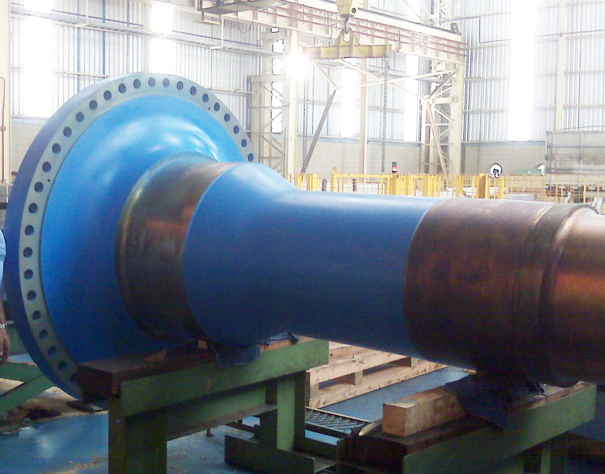 100 Renewable And Eco Friendly How Green Electricity Is Generated Blog Useful Windmill Power Systems Forged Flanged Shaft