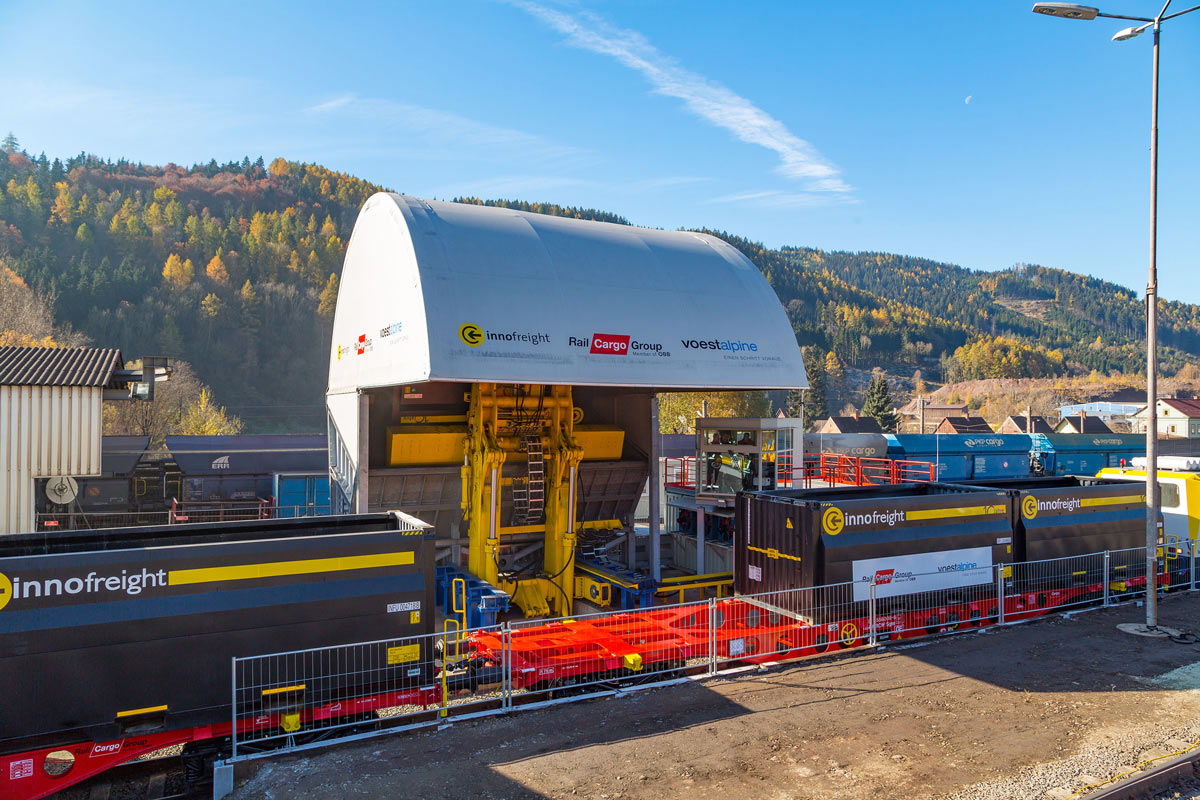 The story of the Linz-Donawitz process - Voestalpine