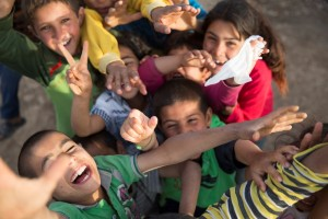 voestalpine supports education program for children of Syrian refugees in the Middle East