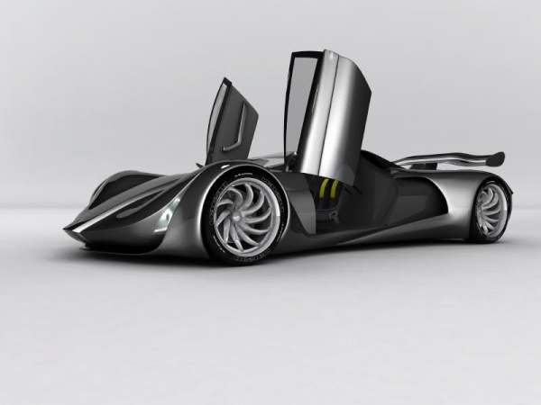 The future of the car - voestalpine