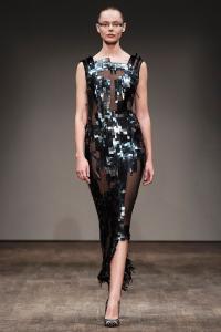 Steel Dress