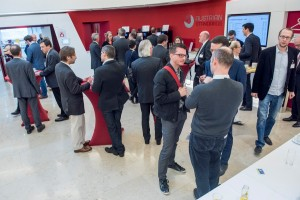 "Fachkongress ""FutureStandardsNow – Industrie 4.0"""