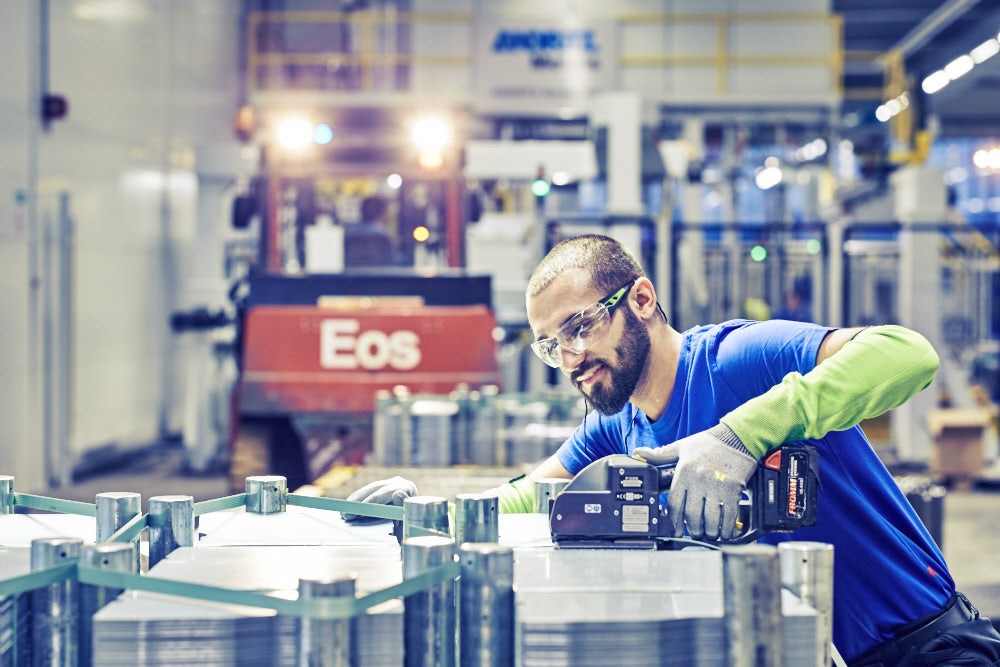 """""""Professionals work safely""""—health & safety at the voestalpine Group"""