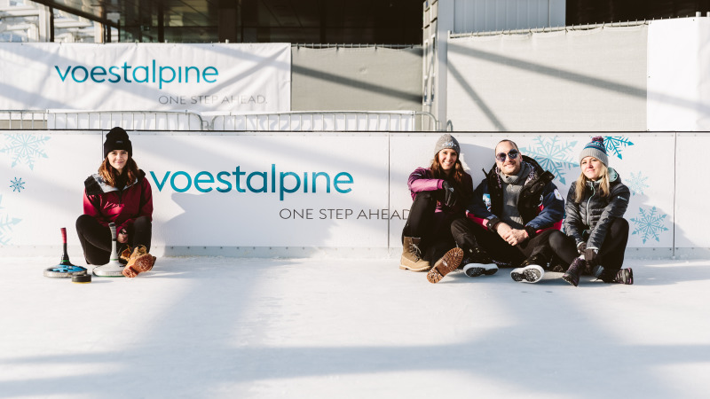 voestalpine Winter Games