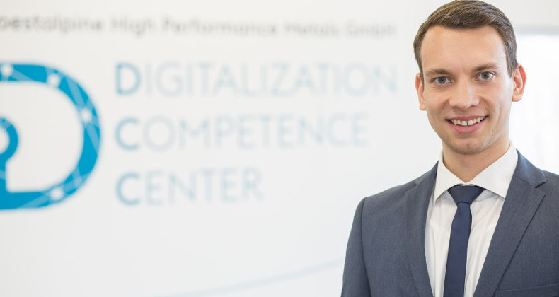 Opening Digitalization Competence Center: The people behind the digital competence