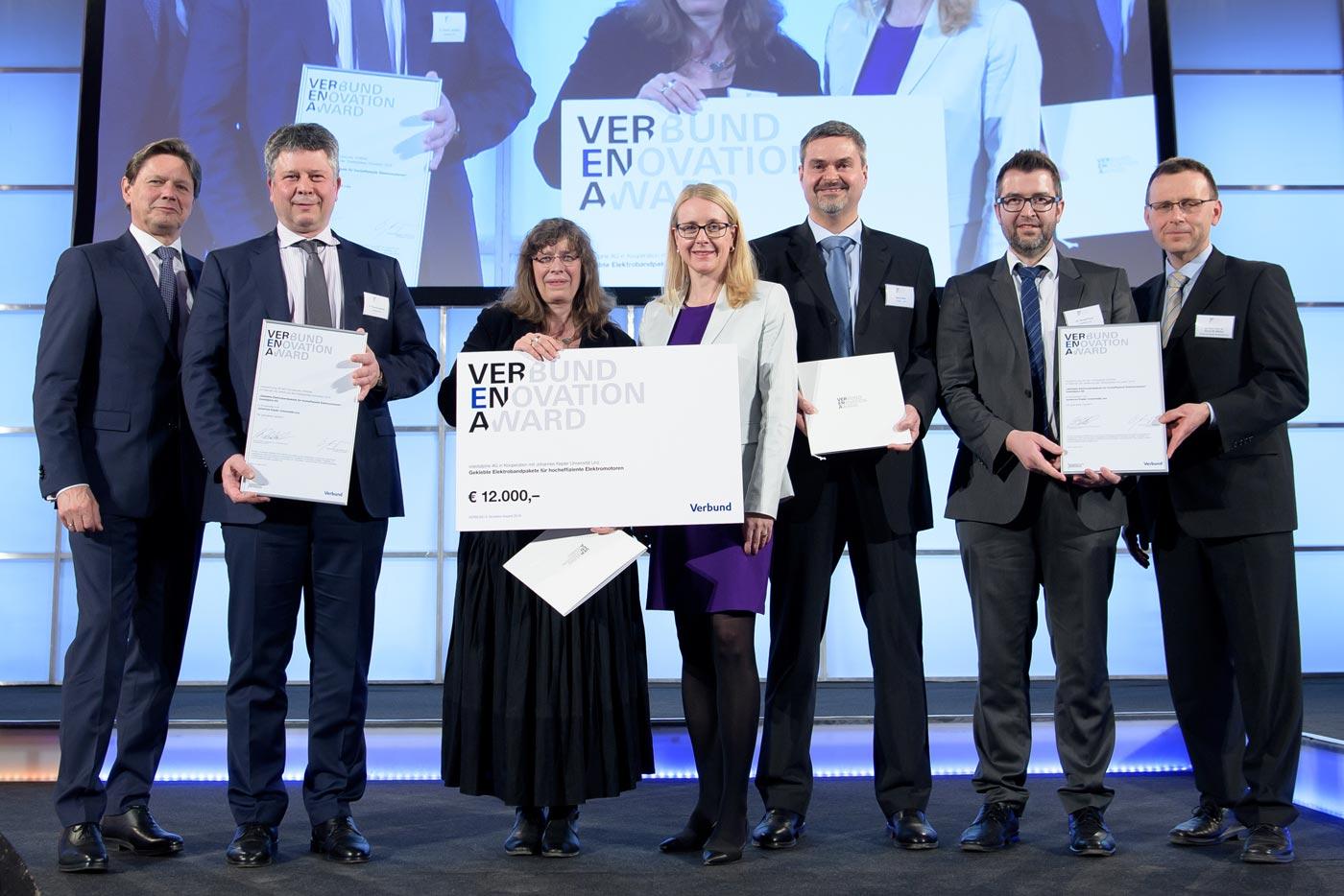 Staatspreis Innovation