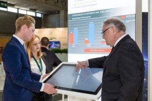 Umweltschutz durch Performance – auf Europas größter Verkehrsforschungskonferenz TRA