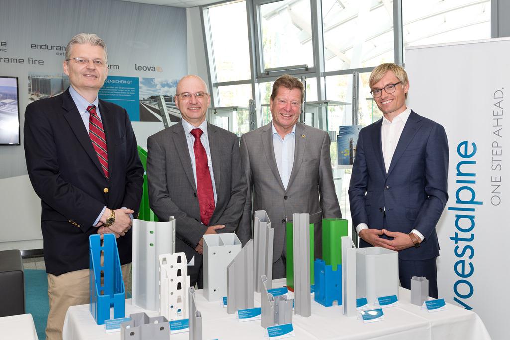 Günther Felderer/Josef Lamplmayr/Karl Heinz Harrer
