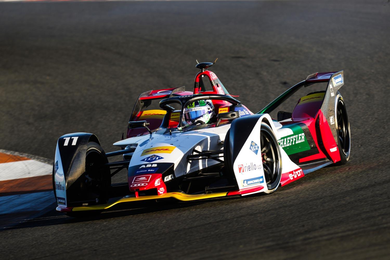 Formel E 2021/20