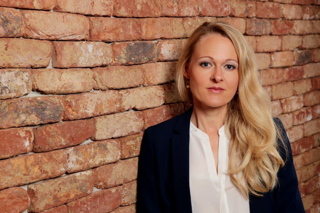 Sandra Krötzsch: Sie organisiert den Erfolgsfaktor Mensch zwischen Thüringen und Südafrika