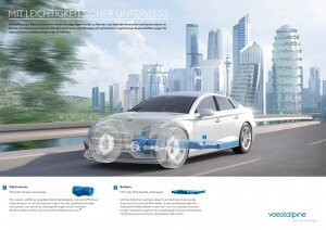 Infografik E-Mobilität
