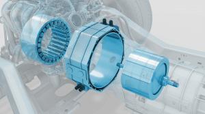voestalpine compacore Motor