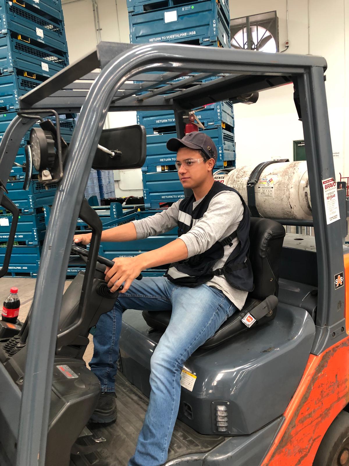 Daniel Gonzalez 2