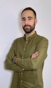 Expert Krzysztof Michalak