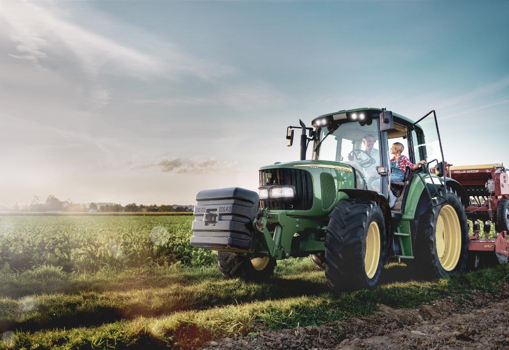voestalpine in Krems erhält Großauftrag von internationalen Landmaschinenhersteller