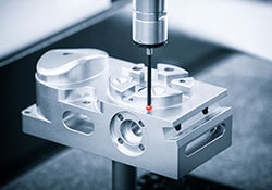 additive manufacturing Inspection/Testing