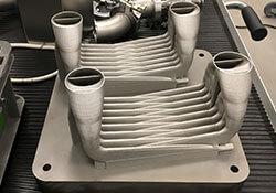 impresión fabricación aditiva