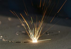 laser beam melting