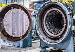 tratamiento térmico fabricación aditiva