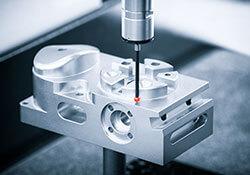 ensayos testing fabricación aditiva