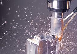mecanizado fabricación aditiva