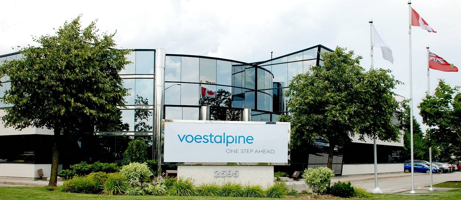 voestalpine HPM Ltd