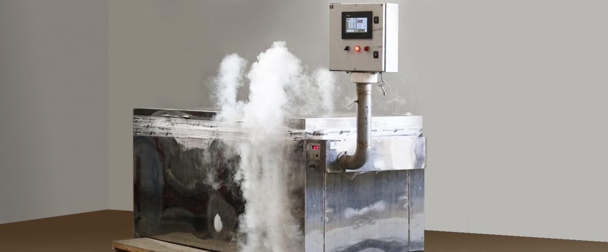 Cryogenic Process