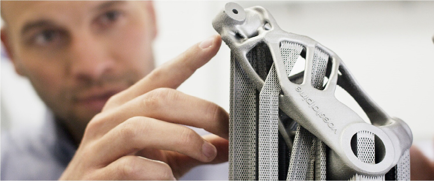 additive-manufacturing
