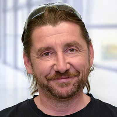 voestalpine Ausbilder Krieglach Christoph Suppanz