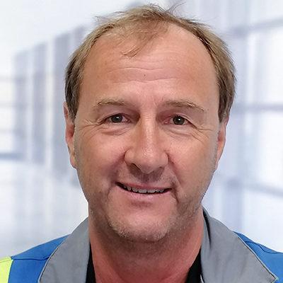voestalpine Ausbilder Krieglach Gerald Reiterer