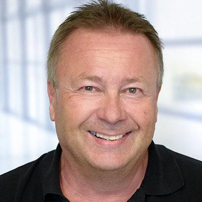 voestalpine Ausbilder Krieglach Harald Leitner