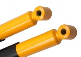 Shock<BR>Absorber<BR>Steel-Shock Absorber. Click to enlarge