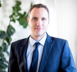 -New CTO: Stefan Punz