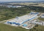 Standort Kematen - Produktionsstandort-