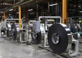 Produktionsstandort Munkfors-