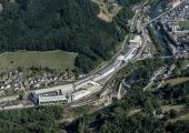 Headquarter in Böhlerwerk, Lower Austria-