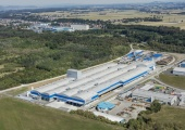 Production Site in Kematen / Ybbs, Lower Austria-