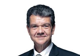 Geschäftsführer Vertrieb und Marketing-Herr Franz Maxera