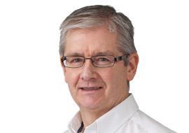 Vertriebsleitung uddeholmstrip Produkte-Herr Ian Jones